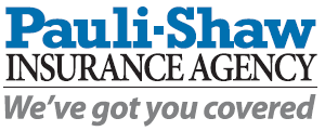 Pauli-Shaw Insurance Agency logo